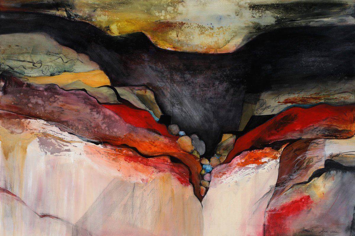Raven's Canyon
