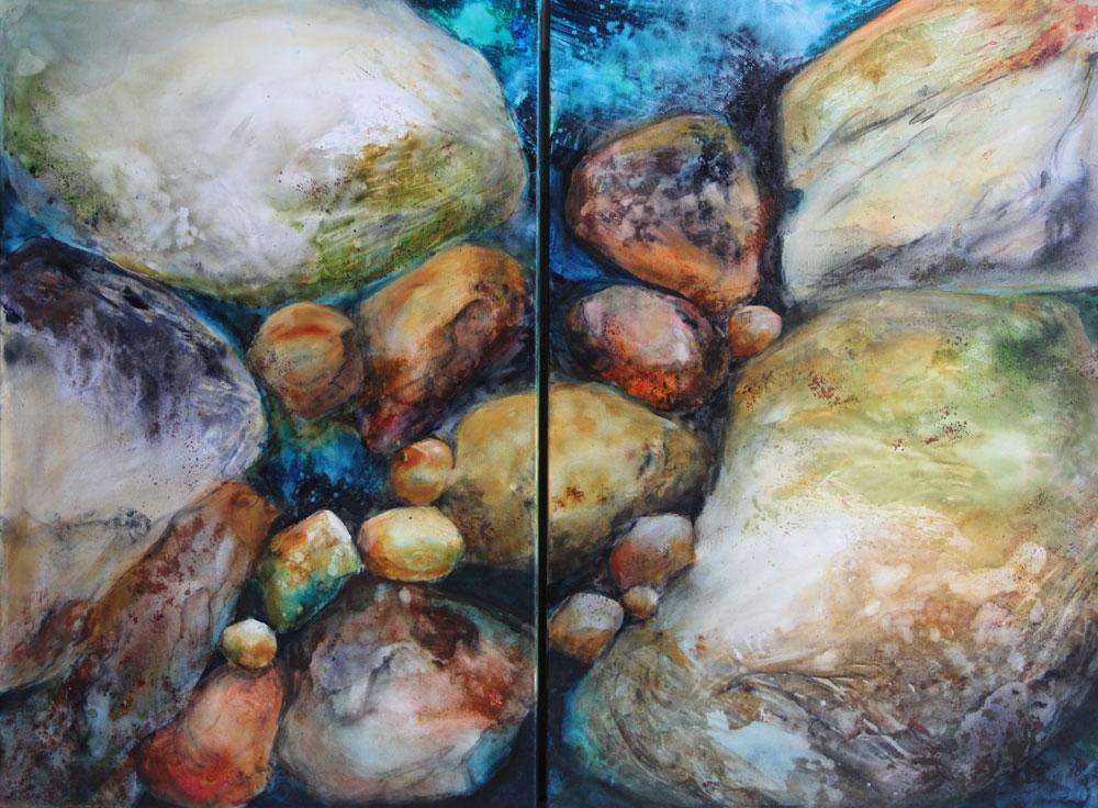 Rocks Two